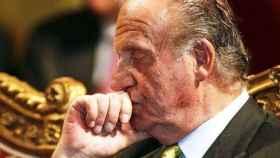 Juan Carlos I no vendrá a España esta Navidad