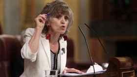 María Luisa Carcedo, exministra de Sanidad y actual presidenta de la Comisión de Política Territorial.