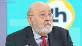 El director del CIS, José Félix Tezanos, en una imagen de archivo.