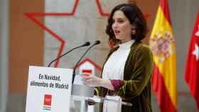 Ayuso, musa de 'Le Figaro': La madrileña que no se deja impresionar por los ayatolás de la precaución