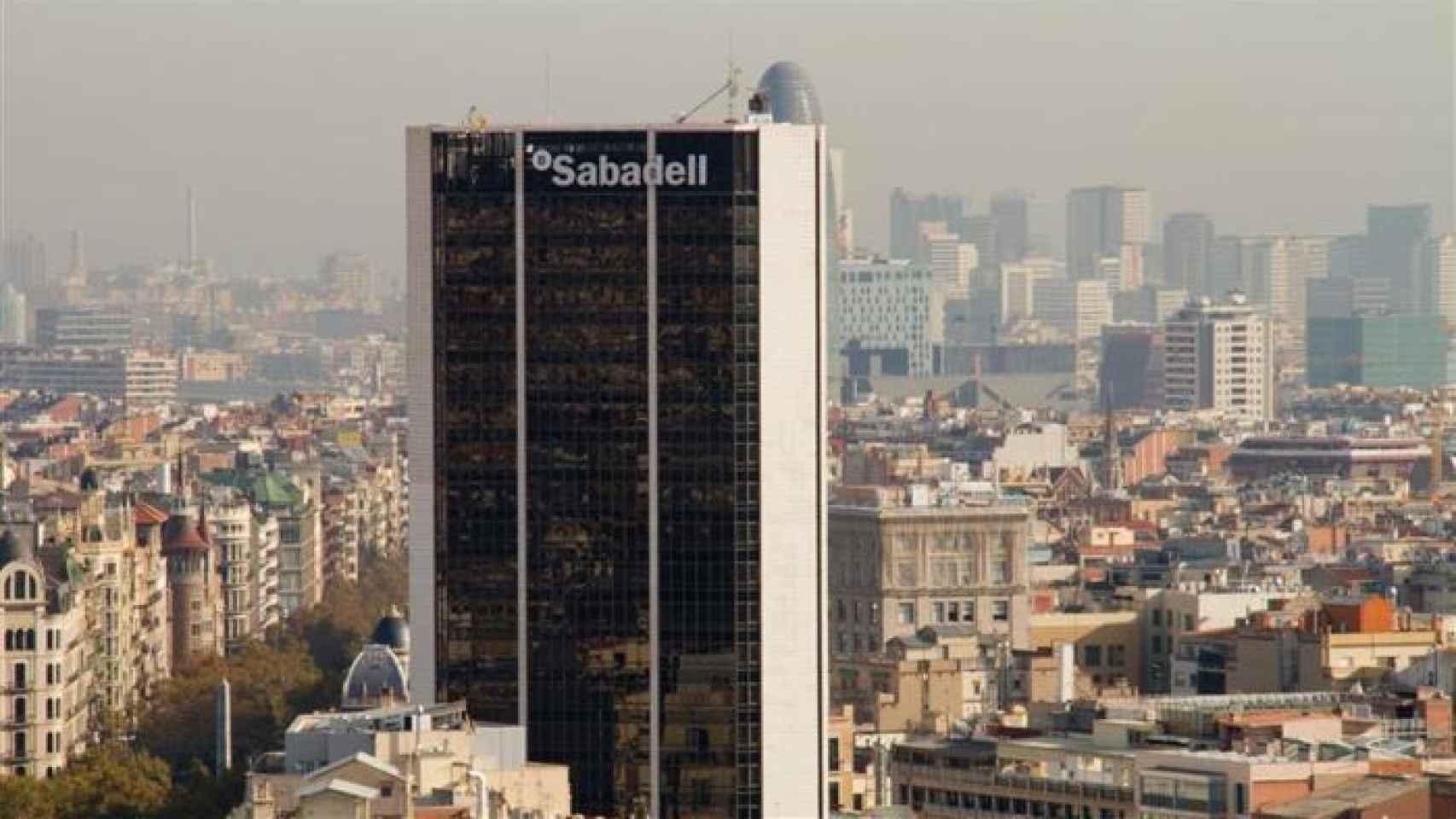 González-Bueno ya traza las líneas del plan estratégico para 'salvar' a Banco Sabadell