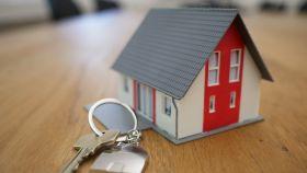 Los precios de las hipotecas seguirán bajos durante 2021.