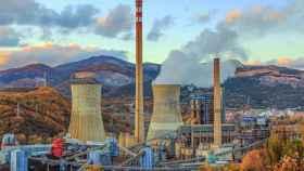 Enagás y Naturgy impulsan en León la mayor planta de hidrógeno verde de España