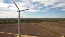 Acciona inaugura su mayor parque eólico en Estados Unidos y supera los 1.000 MW en el país