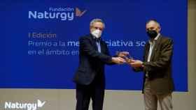 Fundación Naturgy reconoce la labor de las entidades sociales con la pobreza energética