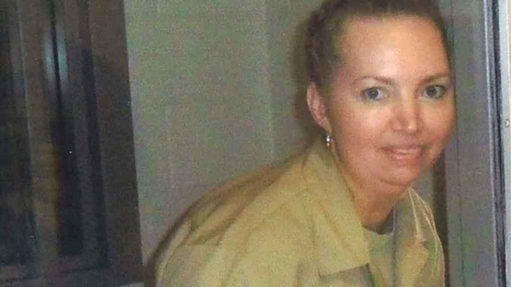 La reo condenada a inyección letal en Estados Unidos, Lisa Montgomery.