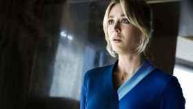 Kaley Cuoco protagoniza y produce 'The Flight Attendant'.