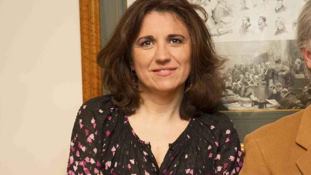 María Jesús del Barco.