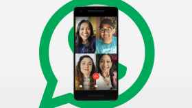 WhatsApp y videollamadas