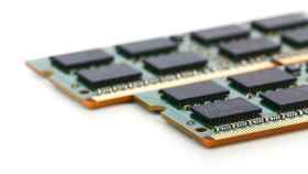 Memoria RAM de ordenador