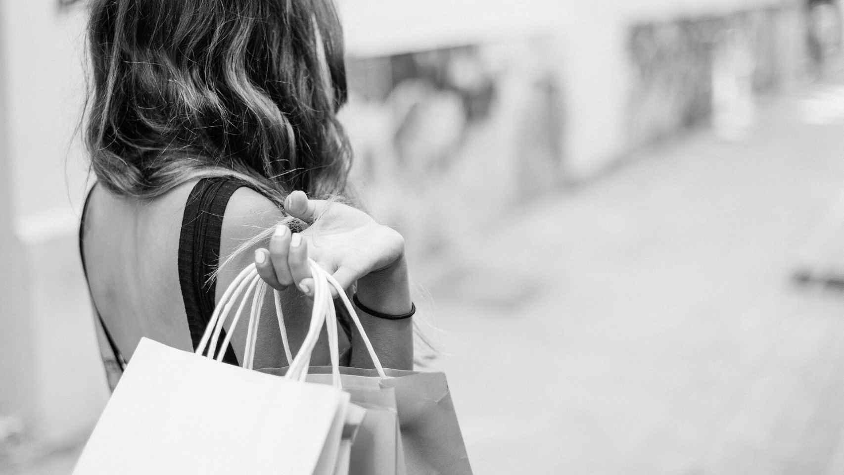 ¿Recuerdas cuando íbamos de compras?