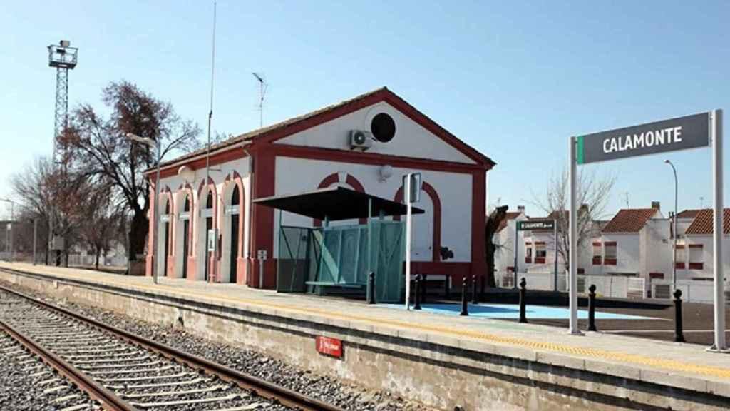Calamonte tiene 6.200 habitantes y est situado a 7 kilómetros de Mérida