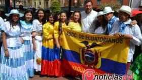 Semana interculturalidad valladolid pasacalles 2 400x267