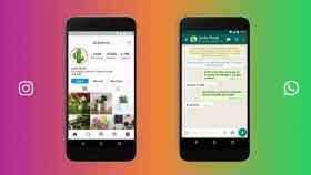 Cómo añadir un botón de chat de WhatsApp en tu perfil de empresa en Instagram