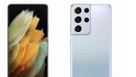 Galaxy S21 Ultra: características reveladas al completo