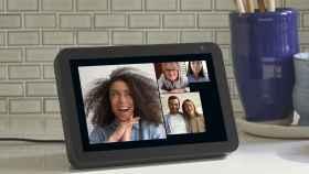 Las llamadas y videollamadas grupales llegan a Alexa
