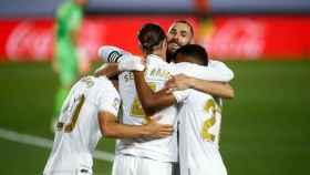 Jugadores del Real Madrid| Ep