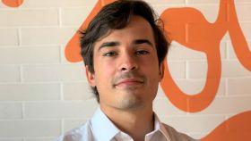 Ignacio Sedano, director general de Popeyes en España