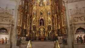 museo san francisco rioseco valladolid 1