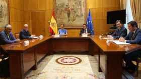 FOTO: Ministerio de Trabajo