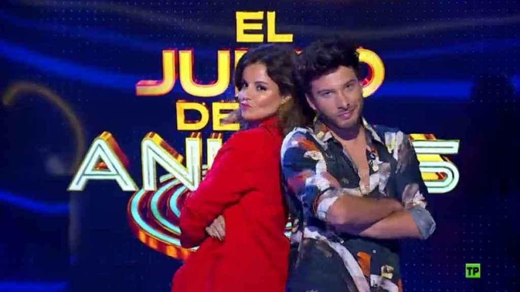 Marta Torné y Blas Cantó estarán entre los concursantes de la nueva temporada.