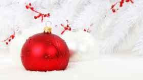 ¿Cuál es el significado de las esferas de Navidad?