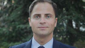 Borja Cabezón, aspirante  a dirigir la Casa América.