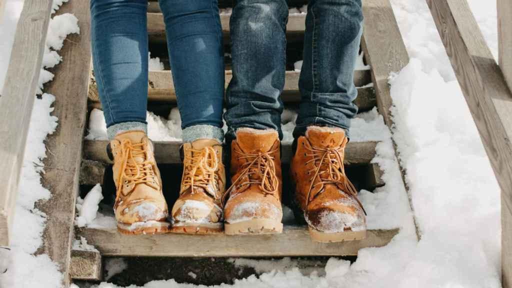 Botas de invierno para niños, perfectas para regalar estas navidades