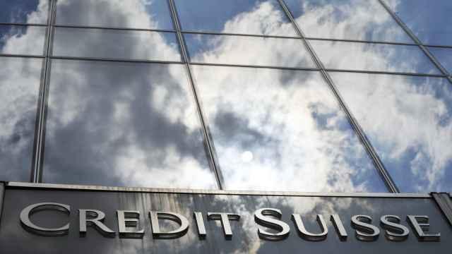 Imagen de Credit Suisse.