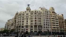 Imagen de Valencia.