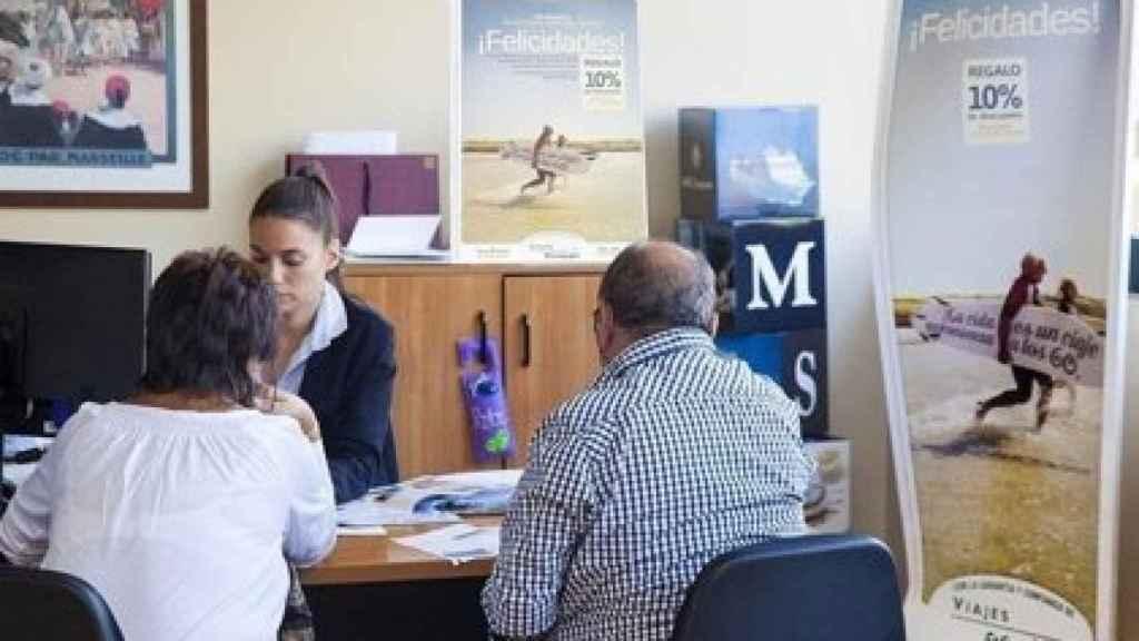 Las agencias de viajes cerrarán 2020 con caídas del 80% de facturación y vaticina más despidos en 2021