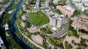Promoción River Park de Gestilar en Ribera del Calderón.