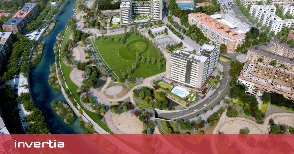 Comienzan las obras en Ribera del Calderón con solo el 30% de las viviendas disponibles para su compra