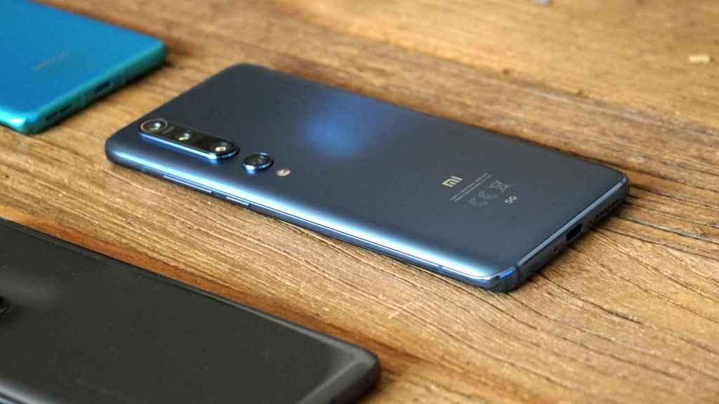 Xiaomi con 5G