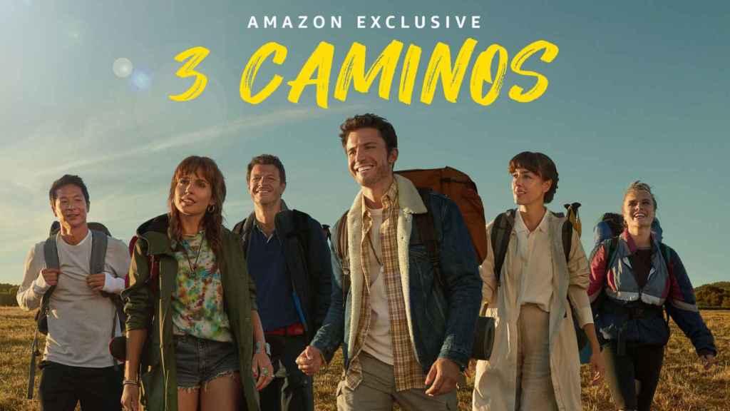 '3 caminos' fue uno de los primeros estrenos de 2021.