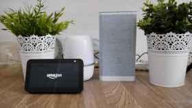 Netflix llega a los Amazon Echo Show: tus películas y series en cualquier parte del hogar