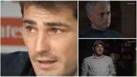 La despedida de Iker Casillas, en Colgar las alas