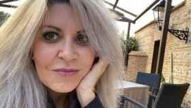 La psicóloga toledana Ana M. Ángel Esteban