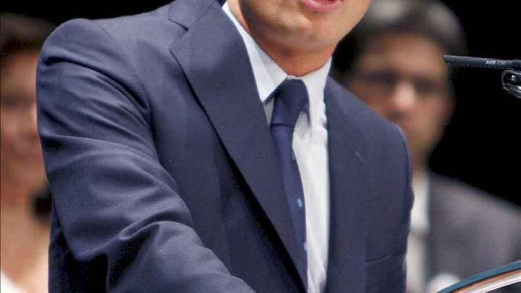 Borja Cabezón, el candidato de Exteriores para dirigir casa América.