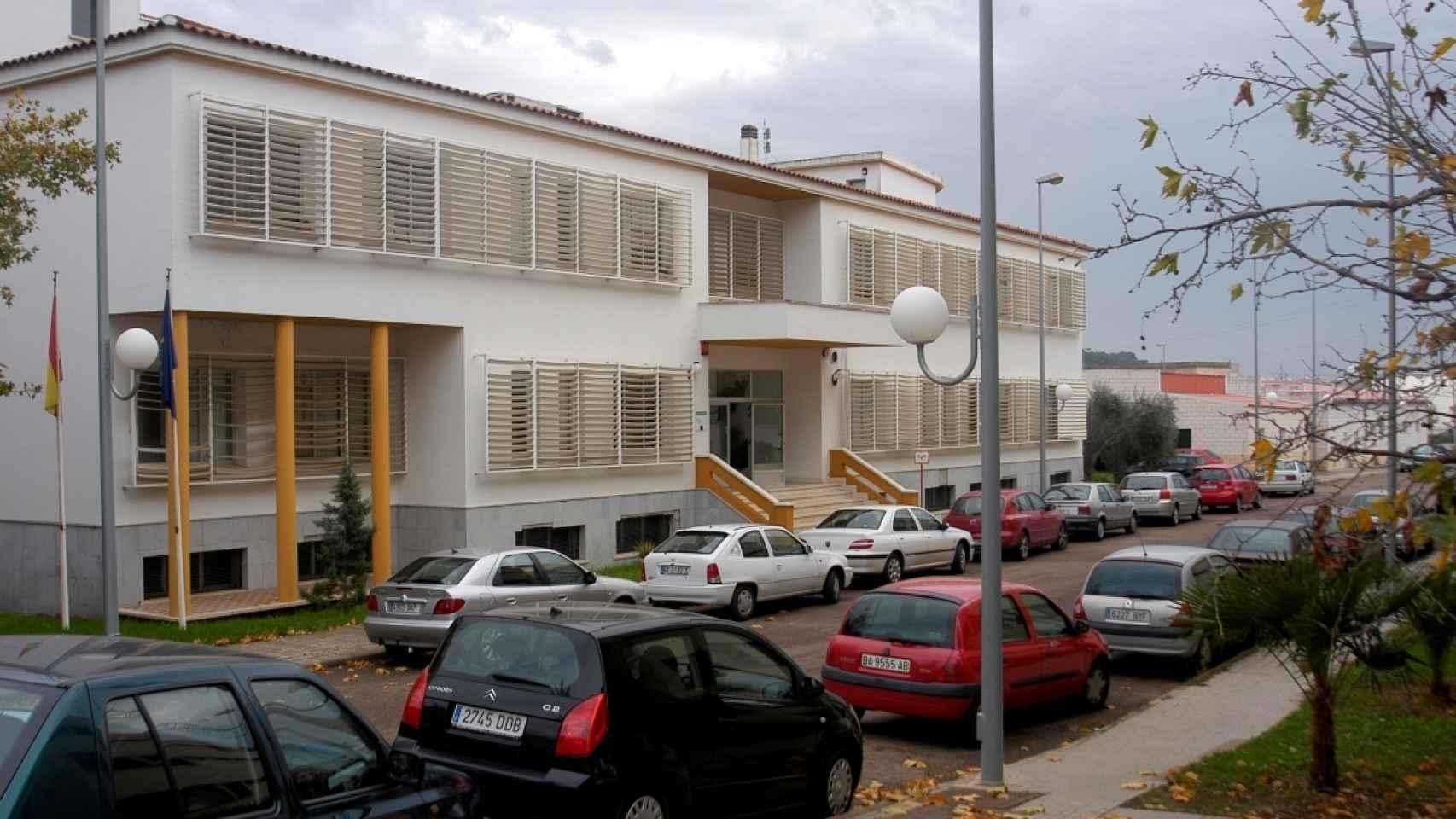 Instituto Tecnológico Agroalimentario de Extremadura