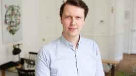 Cyril Le Mat, director de Datos de Cornerstone OnDemand.