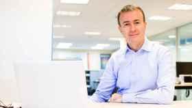 Enrique Polo de Lara, country leader de Salesforce en España y Portugal