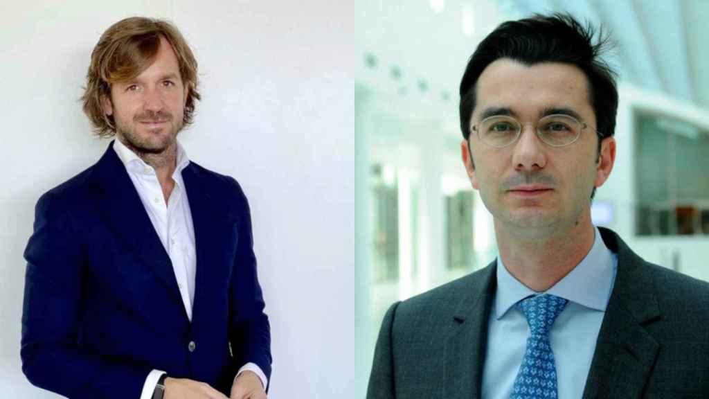 Rosauro Varo y Javier Santiso, nuevos consejeros del Grupo Prisa.