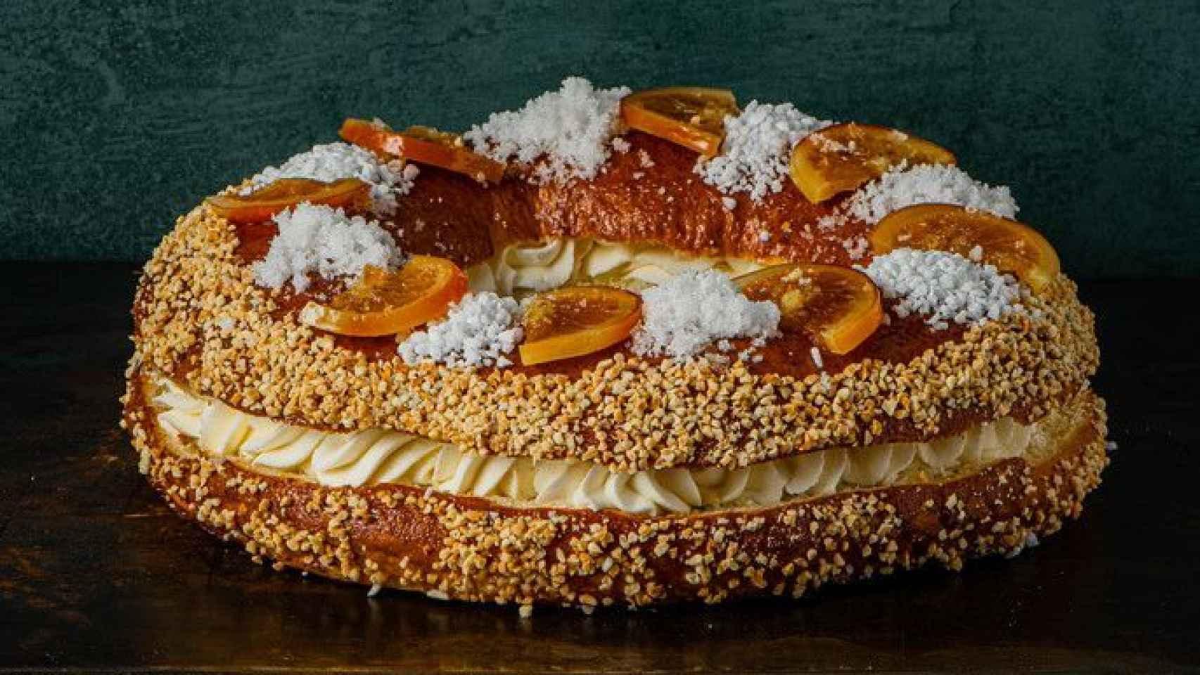Los mejores roscones de Madrid 2020
