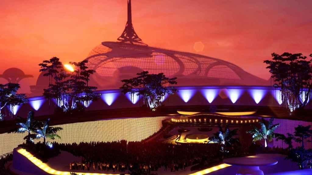 Un Tomorrowland virtual para echar la nochevieja atrás.