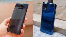 5+1 móviles Android de menos de 300 euros para regalar