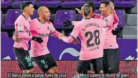 Portada Sport (23/12/20)