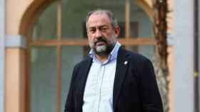 Julián Garde es desde este miércoles oficialmente rector de la UCLM