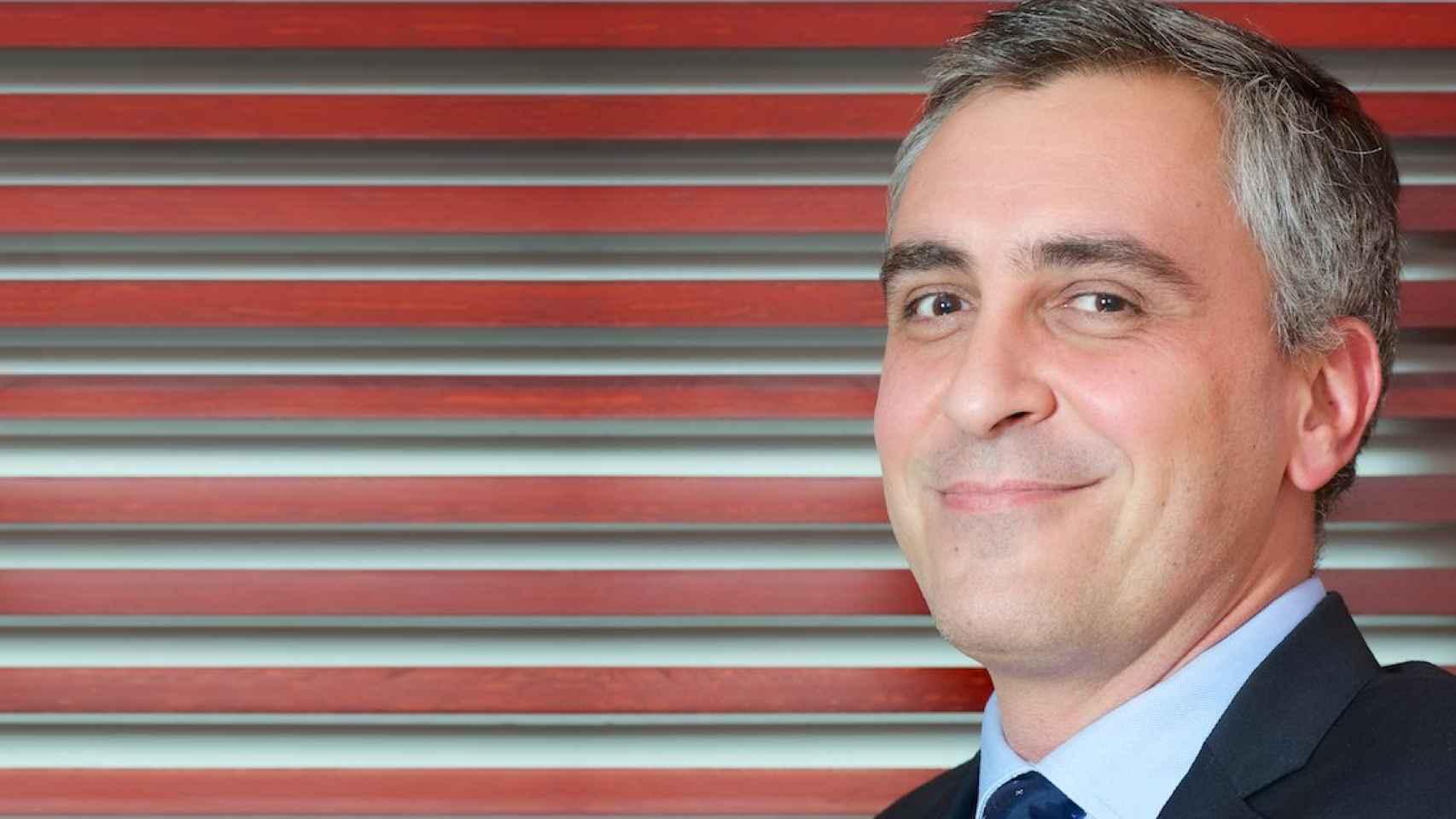Antonio Bocigas, Sales & Business Development Director, Telco, Lenovo Data Center Group EMEA