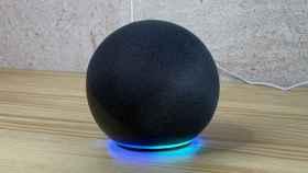 El Amazon Echo es el dispositivo insignia de la compañía.